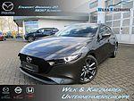 Mazda 3 2.0 GS M Hybrid Selection Design Leder i-Activsense