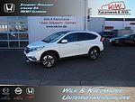 Honda CR-V 1.6 i-DTEC 4WD Executive