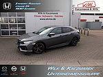 Honda Civic 1.5 Sport Navi