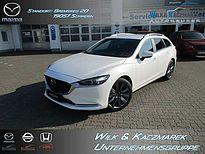 Mazda 6 2.5 AT Signature