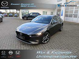 Mazda 3 2.0 GS M Hybrid Selection 18 Zoll i-Activsense