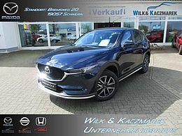 Mazda CX-5 2.0 Exclusive-Line Navi ACT 19