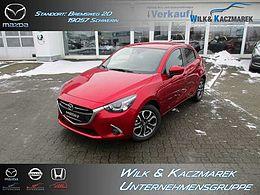 Mazda 2 1.5 AT Sports-Line LED
