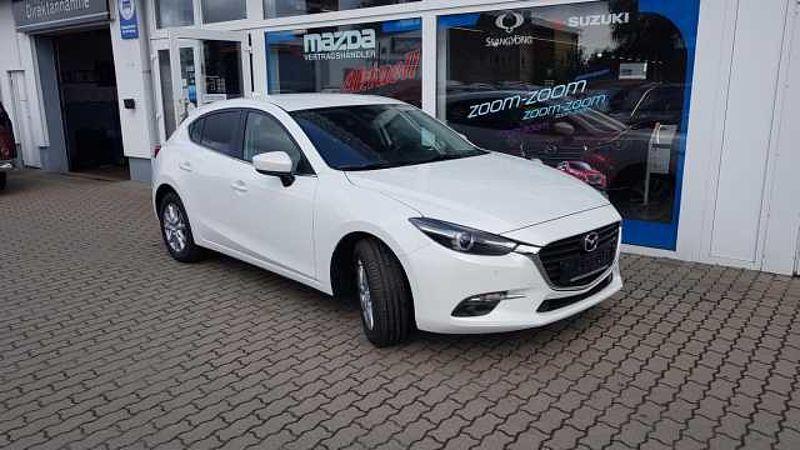 Mazda 3 SKYACTIV-G 165 Exclusive-Line ACT-P