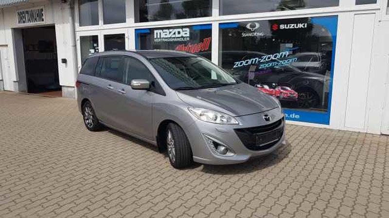 Mazda 5 1.6 l MZ-CD 85 kW (115 PS)