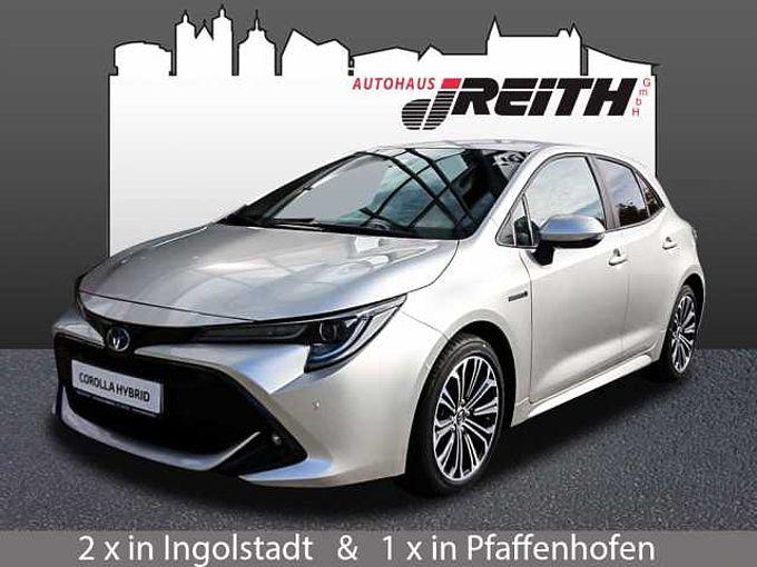 Toyota Corolla 2.0 Hybrid Club + Technik Paket