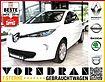 Renault Zoe Gebrauchtfahrzeug anzeigen