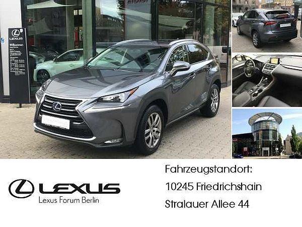 Lexus NX 300h Limited Edition (E-Four) *Navi*PDC*PCS*ACC*Allwetterreifen*