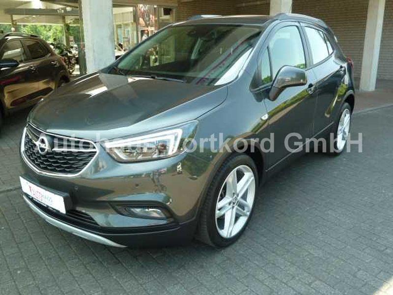 Opel Mokka X 1.4 -  Navi, LED-Hauptsw. , 19', Schiebed. , PDC v/h