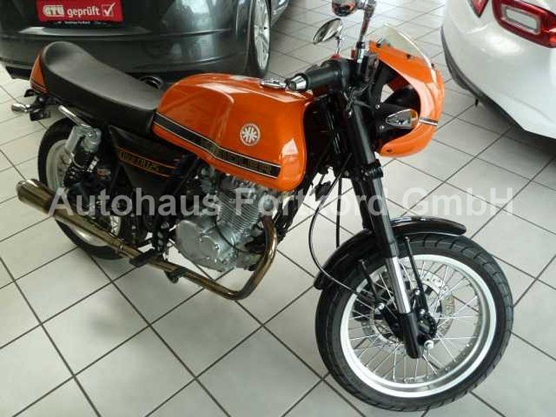 Kreidler CR125