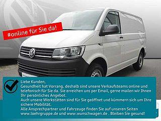 Volkswagen T6 Transporter Kasten 2,0 l TDI EU6 SCR BlueMotion Technology 75