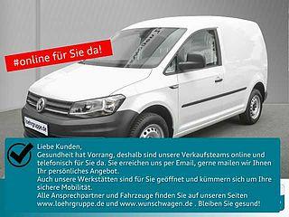 Volkswagen Caddy Kastenwagen 'EcoProfi'