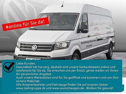 Volkswagen Crafter 35 Kasten HD KEP Ausstattung