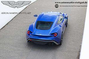 Aston Martin Vanquish Zagato Coupe  (1 of 99)